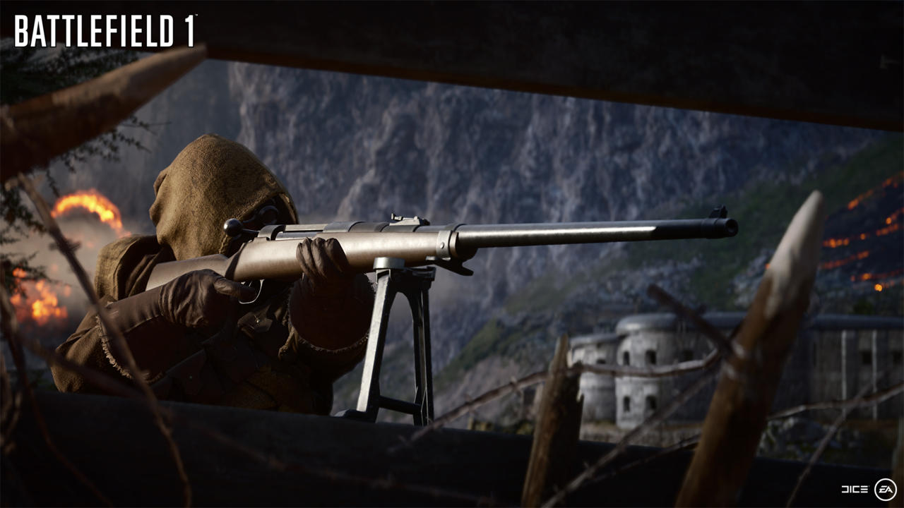 DICE Teases Imminent Announcement Of Battlefield 1 Beta Test