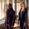Katie Cassidy Plays Black Siren In First Look Images From Next Week's Episode Of The Flash