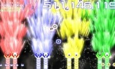 Throwback Shoot 'Em Up Score Rush Extended Is Now Available For The PlayStation 4