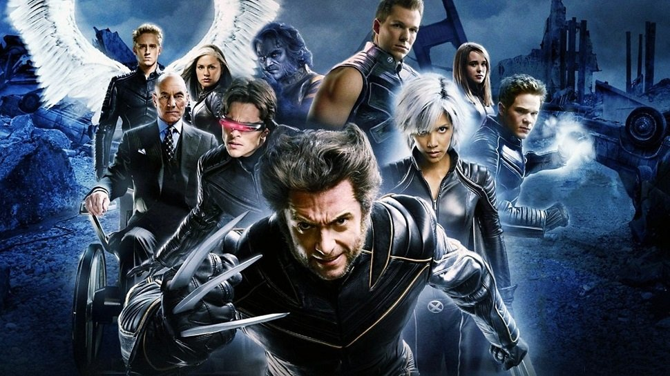 9 Actors Who Almost Ended Up Playing X-Men - Part 2   Page 2
