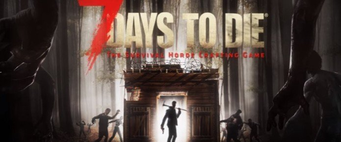 Telltale Publishing Are Bringing 7 Days To Die To Consoles Next Month