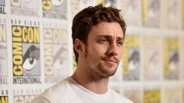 Aaron Taylor-Johnson Enlists For Doug Liman War Thriller The Wall