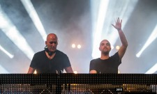 "Aly & Fila Join Forces With Luke Bond On ""Million Voices"" Ft. Audrey Gallagher"