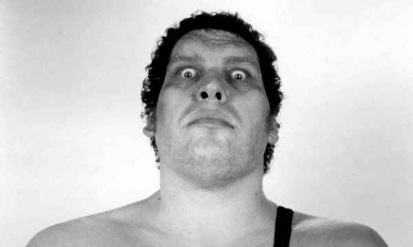 André The Giant Biopic Takes Mighty Step Toward Production