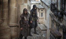 Michael Fassbender Journeys Back In Time In Gripping First Trailer For Assassin's Creed