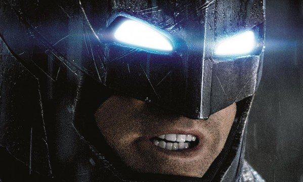 The Batman Isn't A Set Thing, Says Ben Affleck