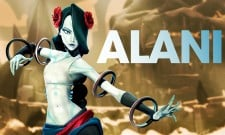 New Battleborn Hero Alani To Enter The Fray Next Week, Patch Tweaks Ambra And Gaililea
