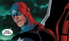 Chris Evans Weighs In On Controversial Captain America Comic Book Twist