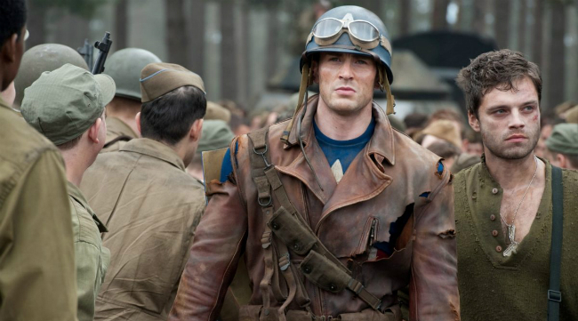 Captain America Statue Will Immortalize The Hero In Brooklyn After Comic-Con Unveiling This Month