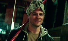 Teenage Mutant Ninja Turtles: Out Of The Shadows: Stephen Amell Talks Casey Jones Origins Story