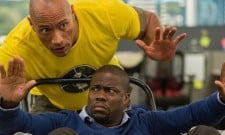 New Central Intelligence Featurettes Focus On Dwayne Johnson And Kevin Hart