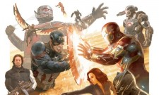Marvel Cinematic Universe Mapped Out Through 2020, Says Kevin Feige