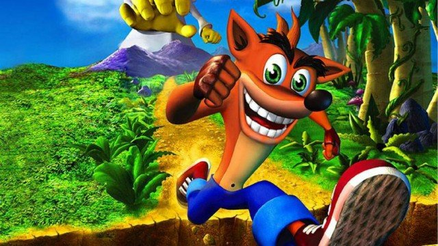 Activision Remain Holders Of Crash Bandicoot Rights, Sony Confirms