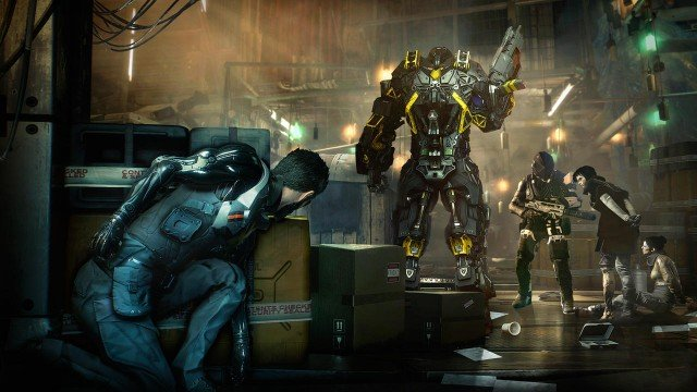 Deus Ex: Mankind Divided Hands-On Preview [E3 2016]