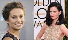Alicia Vikander Makes Foray Into Producing With Vikarious Productions; First Pic Euphoria To Star Eva Green