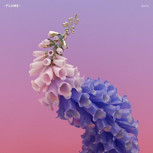 Flume Opens Up About Working With Beck And Vic Mensa