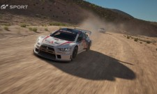 Gran Turismo Sport Dev Opted For Raised Frame Rate Over Dynamic Weather