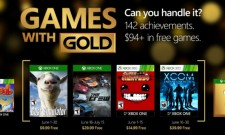 Goat Simulator And The Crew Headline Microsoft's Games With Gold Offerings For June 2016