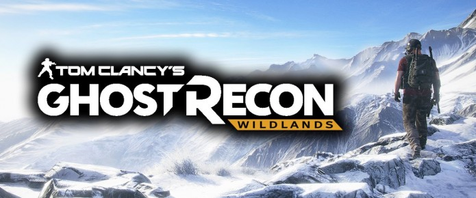 New Trailer Showcases The Work Of Ghosts In Tom Clancy's Ghost Recon Wildlands