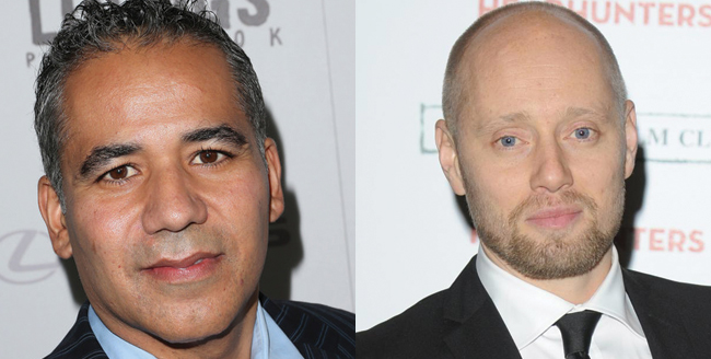 Julius Onah's God Particle Recruits John Ortiz And Aksel Hennie, Production To Begin Next Month