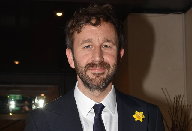 Chris O'Dowd Lands Role In Bad Robot Sci-fi God Particle