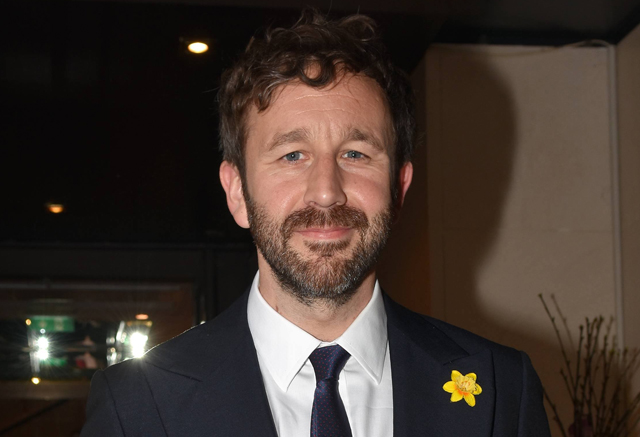 The 2016 IFTA Film & Drama Awards held in the Round Room of the Mansion House in Dublin Featuring: Chris O'Dowd Where: Dublin, Ireland When: 09 Apr 2016 Credit: WENN.com **Not available for publication in Ireland**