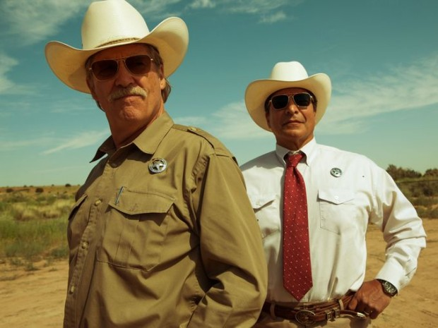 Hell Or High Water Review [Cannes 2016]