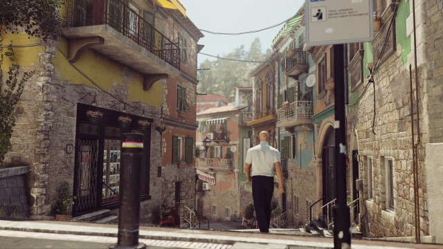 Hitman Episode Two Screenshot 2