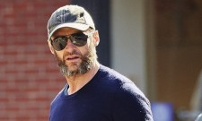 Hugh Jackman Looks A Lot Like Old Man Logan As He Prepares For The Wolverine 3