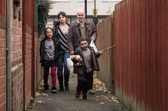 I, Daniel Blake Review [Cannes 2016]