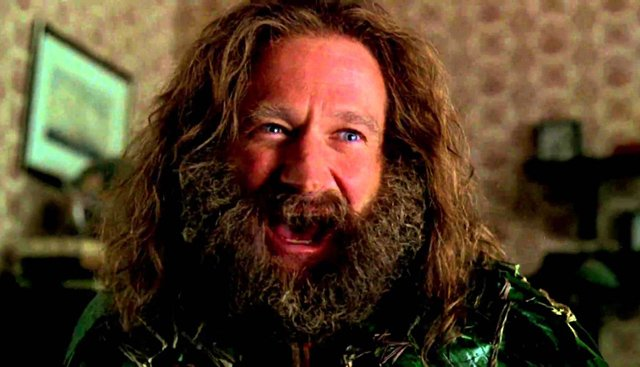 Jumanji Reboot To Honor Robin Williams, Dwayne Johnson Teases Imminent Casting Announcements