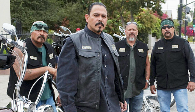 Sons Of Anarchy Spinoff Mayans MC Lands Pilot Order At FX