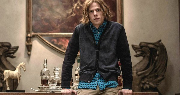 Lex Luthor Will Return In Justice League