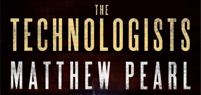 The Equalizer Producer Alex Siskin Nabs Film Rights To Historical Thriller The Technologists