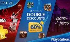 NBA 2K16 And Gone Home Headline PlayStation Plus Line-Up For June 2016