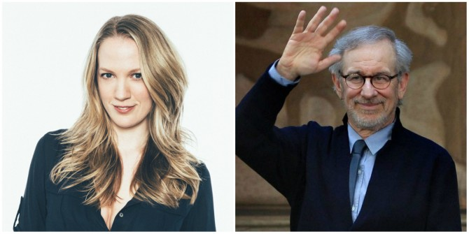 Emily Carmichael To Helm Family Action Flick Powerhouse; Steven Spielberg, Colin Trevorrow Producing