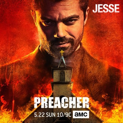 Preacher Season 1 Review