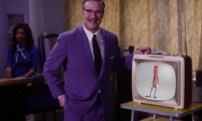 Seth Rogen Riffs On Walt Disney In Latest Promo For Sausage Party