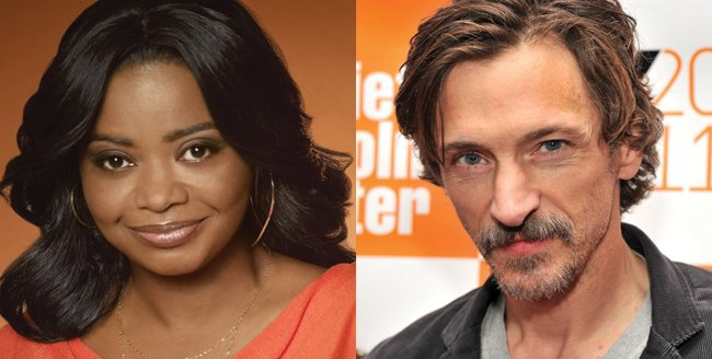 Octavia Spencer And John Hawkes Among Ensemble Cast To Star In New Thriller Small Town Crime
