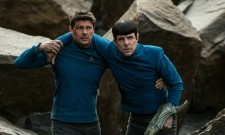 First Star Trek Beyond Reactions Are Very Positive