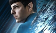 Zachary Quinto Says Star Trek 4 Script Is Being Written Right Now