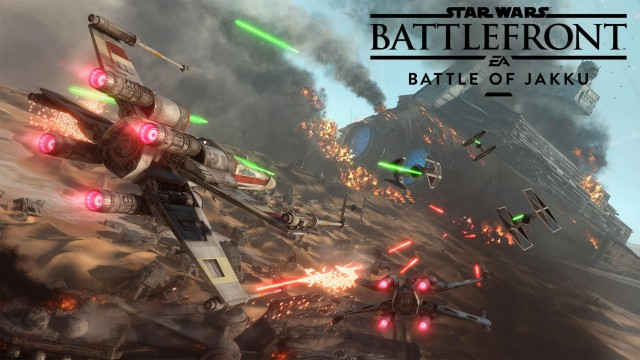 Star Wars Battlefront Sequel Due 2017, Visceral's Star Wars Game Expected In 2018