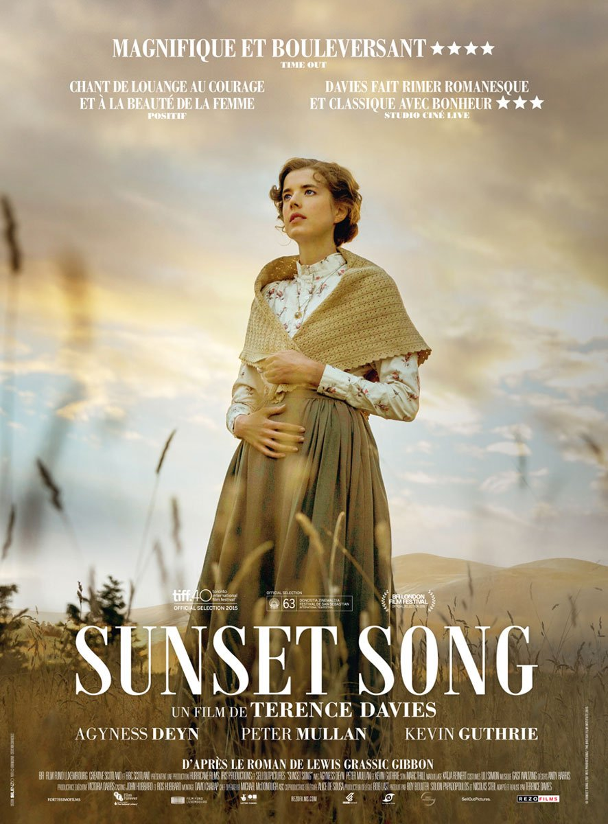 Sunset Song Review
