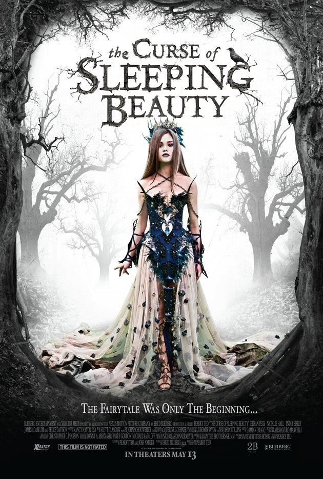 The Curse Of Sleeping Beauty Review