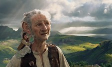 New Clips And Featurette For The BFG Chart Disney's Magical Legacy