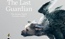 The Last Guardian Gameplay Takes Flight, Long-Awaited Title Remains On Course For 2016