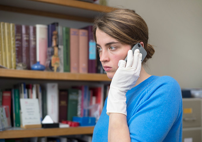 The Unknown Girl Review [Cannes 2016]