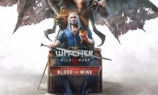 Geralt's Final Adventure Beckons In The Witcher 3: Blood And Wine Launch Trailer