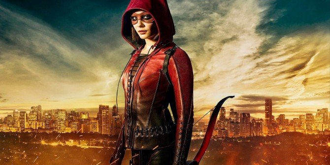 Arrow Star Willa Holland Isn't Happy With How Warner Bros. Is Treating DC TV Shows