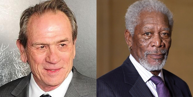 Action Comedy Villa Capri Adds Morgan Freeman And Tommy Lee Jones